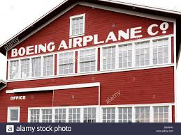 Exterior Of The Red Barn, The Original Boeing Manufacturing Plant ... Red Barn Washington Landscape Pictures Pinterest Barns Original Boeing Airplane Company Building Museum The The Manufacturing Plant Exterior Of A Red Barn In Palouse Farmland Spring Uniontown Ewan Area Usa Stock Photo Royalty And White Fence State Seattle Flight Interior Hip Roof Rural Pasture Land White Fence On Olympic Pensinula
