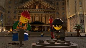 Lego City Undercover' Is The Best Lego Game - Waypoint