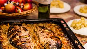 traditional cuisine watering macedonia 5 traditional dishes you ve got to try