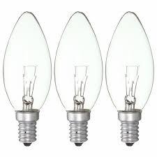 incandescent l filament bulb e14 25w 40w 60w refrigerator