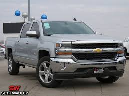 100 52 Chevy Truck For Sale 2018 Silverado 1500 LT RWD Pauls Valley OK
