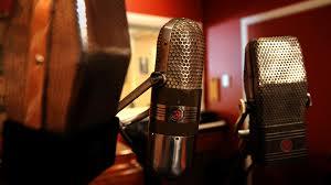 Rca Ribbon Mics Microphone
