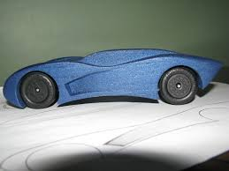 Pinewood Derby Car Design Ideas Timgriffinforcongress