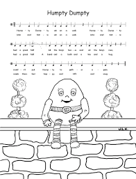 Music Coloring Pages For Kindergarten 3