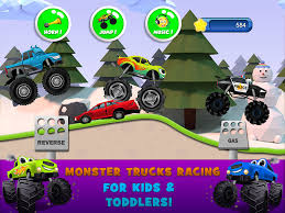 Monster Trucks Kids Racing Game App Ranking And Store Data | App Annie Amazoncom 3d Car Parking Simulator Game Real Limo And Monster Truck Racing Ultimate 109 Apk Download Android Games Buy Vs Zombies Complete Project For Unity Royalty Free Stock Illustration Of Cartoon Police Looking Like Crazy Trucks At Gametopcom Birthday Party Drses Startling Printable Destruction Pc Review Chalgyrs Room Kids App Ranking Store Data Annie Driver Driving For Baby Cars By Kaufcom Puzzle