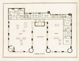 Harmonious Houses Design Plans by 15 Harmonious Shop With Living Quarters Floor Plans Building