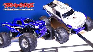 RC ADVENTURES - Upgrading My Traxxas Bigfoots With Performance Parts ... My Traxxas Rustler Xl5 Front Snow Skis Rear Chains And Led Rc Cars Trucks Car Action 2017 Ford F150 Raptor Review Big Squid How To Convert A 2wd Slash Into Dirt Oval Race Truck Skully Monster Color Blue Excell Hobby Bigfoot 110 Rtr Electric Short Course Silverred Nassau Center Trains Models Gundam Boats Amain Hobbies 4x4 Ultimate Scale 4wd With Adventures 30ft Gap 4x4 Edition