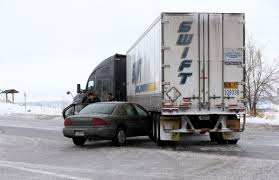100 Truck Central Rare Freezing Rain Causes Multiple Crashes Highway Closure In South