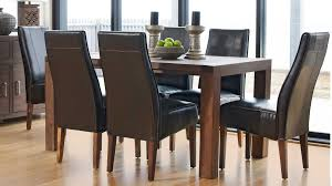 fraser 7 piece dining setting dining furniture dining room