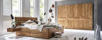 innatura massivholzmöbel i schubkastenbetten aus massivholz