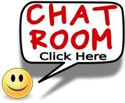 english live chat room