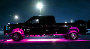 RGB Color Changing froad Light Bar for Trucks LedsMaster