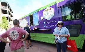 100 Rochester Food Trucks 5 Choice Bites At Truck Tuesday The Buffalo News