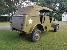 1941 Dodge WC-16 1/2t Radio Command Car - Heads Up: For Sale! - HMVF ... Dodge Detroits Old Diehards Go Everywh Hemmings Daily 1941 Dodge Other Models For Sale Near Loxahatchee Florida Classic Trucks Sale Timelesstruckscom Pickup Cadillac Michigan 49601 Classics 2018 Ram 3500 Moritz Chrysler Jeep Fort Worth Tx Wc1 My Latest Project Truck Page 1 Newenglandpowerwagon Coe Cab Over Engine For Youtube 1945 Halfton Truck Car Photography By The Buyers Guide Drive Daystar Bootlegger Power Wagon With 720 Horsepower 92607 Mcg Sold