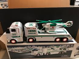 2006 HESS TOY Truck And Helicopter Mib Green Blade - $20.00 | PicClick Hess Custom Hot Wheels Diecast Cars And Trucks Gas Station Toy Oil Toys Values Descriptions 2006 Truck Helicopter Operating 13 Similar Items Speedway Vintage Holiday On Behance Collection With 1966 Tanker Miniature 18 Wheeler Racer Ebay Hess Youtube 2012 Rescue Video Review 5 H X 16 W 4 L For Sale Wildwood Antique Malls