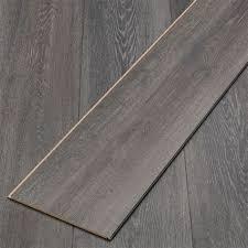 Golv Oakeffect Laminate Flooring In Grey From Ikea