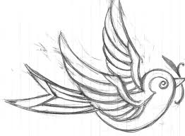 1144x840 Swallow Clipart Easy