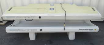 Wolff Tanning Bed by Suntana Wolff System Bellarium S Tanning Bed