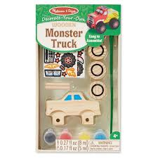 Decorate-Your-Own Wooden Monster Truck Craft Kit - Dolls & Pretend ... Fire Truck Craft Busy Kid Truckcraft Delivery Crafts And Cboard Boxes How To Make A Dump Card With Moving Parts For Kids Craft N Ms Makinson Jumboo Toys Dumper Kit Buy Online In South Africa Crafts Garbage Love Strong Permanent 3m Double Sided Acrylic Foam Adhesive Tape Pickup Bed Install Weingartz Supply Truckcraft 8 Preschool For Preschoolers Transportation Week Monster So Fun And Very Simple Blogger Num Noms Lipgloss Walmartcom