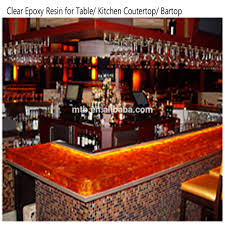 Top Glass Epoxy Resin For Wood Table And Furnitures - Buy Good ... Top Glass Epoxy Resin For Wood Table And Fnitures Buy Good Home Bar Oak Table Top With Transparent Epoxy Marina Pinterest Bar Appealing Floating 29 About Remodel Interior Menards Coating Ideas Lawrahetcom Interior Crystal Clear Tabletop Polish Counter Youtube Tutorial Suppliers And