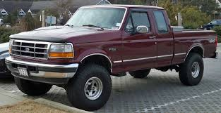 Zachman003 1996 Ford F150 Super CabShort Bed Specs, Photos ...