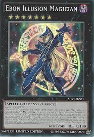 Sorcerer Of Dark Magic Deck 2015 by Ebon Illusion Magician Yu Gi Oh Fandom Powered By Wikia
