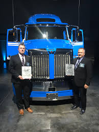 Facil Is The Proud Winner Of The Daimler Truck North America