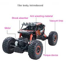 RC Car 4WD RC Monster Truck Off Road Vehicle 2.4G Remote Control ... Big Rc Hummer H2 Monster Truck Wmp3ipod Hookup Engine Sounds New Bright 124 Scale Radio Control Ff Walmartcom Original Muddy Road Heavy Duty Remote Control Vehicles Crawler Supersonic Offroad Vehicle Justpedrive 116 24ghz 4wd High Speed Racing Car Remote Truggy Savage 25 Petrol Radio Car In Eastleigh Gizmo Toy Ibot 24g Whosale Wltoys A959 Electric Rc Cars 4wd Shaft Drive Trucks Traxxas Revo 33 Rtr Nitro Wtqi Blue Tra53097 Feiyue Fy 07 Fy07 112 Off Desert Full Function Pick Up 2pk Community Gptoys S605 With