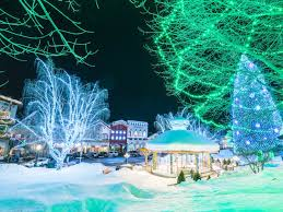The most festive small towns in America INSIDER