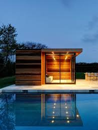 100 Photos Of Pool Houses Small That You Would Love To Have