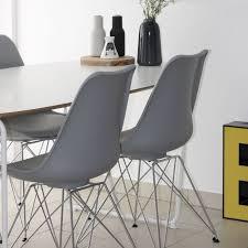 deko und einrichten mit der trendfarbe grau