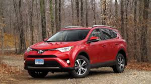 2016 Toyota RAV4 Review - Consumer Reports