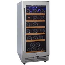 Grand 173 Bottle Wine Cellar Large Wine Cooler