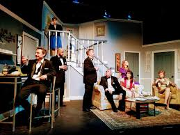 Review: RUMORS At Ridgefield Theater Barn Pillow Talkings Review Of Educating Rita Talking 2017 Michael Chekhov Theatre Festival In Ridgefield Revel In The Merry Beauty Of This Towns Holiday Gathering Huffpost Barn Burns Down Just Weeks After Housing 800 Cows On Stage Opening This Weekend And Upcoming Arts Leisure Etc Off Book Westport Community Last Flapper Reading At The Theater Barn Improv Comedy Night Connecticut Post News Whose Is It Anyway Returns To Friday October 13th
