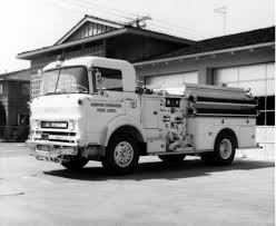 100 Cordova Truck Photographer Unknown Rancho Fire Rancho F Flickr