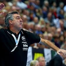 HandballBundesliga MT Melsungen Bezwingen GWD Minden