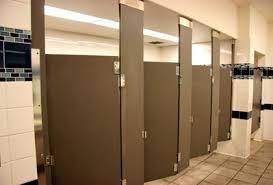Bathroom Stall Dividers Edmonton by Bathroom Stall Interior Design