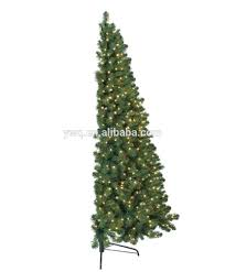 Lighted Spiral Christmas Tree Outdoor by White Wire Lighted Christmas Trees White Wire Lighted Christmas