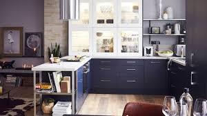 cuisine amenagee en u bien équiper une cuisine moderne et pratique côté maison