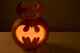 Superman Batman Pumpkin Stencil by Need Inspiration The Truffleshufflers Have Created Some Retro 80