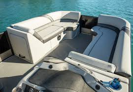 Crest Pontoon Captains Chair by Research 2017 Crest Pontoon Boats Classic 230 Sls On Iboats Com