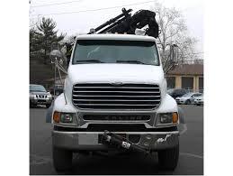 Sterling Lt9500 Bucket Trucks / Boom Trucks In Pennsylvania For Sale ...