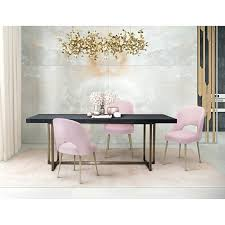 Pink Dining Room Chairs Pink Dining Room Chair Covers Pink ... Oxford Velvet Side Chair Pink Set Of 2 Us 353 17 Off1 Set Vintage Table Chairs For Dolls Fniture Ding Sets Toys Girl Kid Dollin Accsories From Glass Pressed Argos Green Dressing Raymour Exciting Navy Blue Pating Dark Stock Photo Edit Now Settee Near Black At In Flat Zuo Modern Merritt 1080 Living Room Ideas Designs Trends Pictures And Inspiration Shabby Chic White Extendable Ding Table With 6 Pink Floral Chairs In Middleton West Yorkshire Gumtree Painted Metro Room 4pcs Stretch Covers Seat Protector