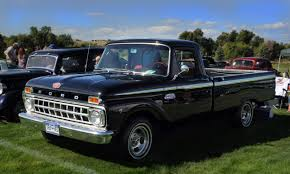 1965 Ford F100 (Raven) Winsor Car Show 2015 | 1965 Ford F100 (Raven ... 1990 Pickup Truck New Awd Trucks For Sale Lovely 1965 Ford Overhaulin A Ford With Tci Eeering Adam Carolla F100 A Workin Mans Muscle Fuel Curve F250 Long Bed Camper Special 65 Wiper Switch Wiring Diagram Free For You Total Cost Involved 500hp F 100 Race Milan Dragway Youtube Hot Rod Network Trucks Jeff Gluckers On Whewell F600 Grain Truck Item A2978 Sold October 26