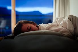 helfen schlafdüfte und cremes beim einschlafen
