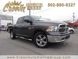 100 Dodge Trucks For Sale In Ky Used Cars For Louisville KY 40258 Crown Automotive Group