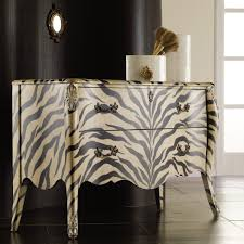 2Drawer Zora Zebra Chest Animal Prints Decor Pinterest Zebra