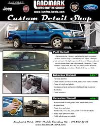 Landmark Auto Outlet Custom-Detail - Retail - Springfield IL ... Fire New Used Commercial Truck Sales Massachusetts Police Chase Ends With Hitting Shopping Center Vehicle In Springfield Va Thompson Buick Gmc Mo Nixa Aurora Ozark Toyota Tundra Lease And Finance Offers Il Green Trailer Show Peoria Illinois Midwest Car Dealership Vermont Serving 2018 Ford F450 5004427215 Cmialucktradercom Landmark Auto Outlet Customdetail Retail Official Website