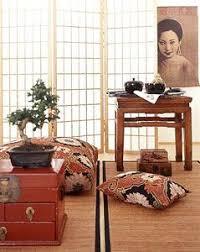 fantastisch asiatisch living at home