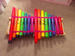 100 Home Made Xylophone Boomwhacker Contraptions Youll Love Part 2 The Boomwhacker